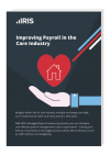 Payroll Outsourcing in the Care Industry