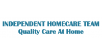 Independent home care team