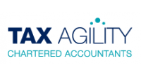Tax agility logo