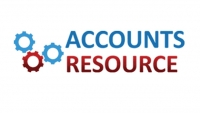 Accounts Resource logo