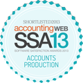 SSA13 awards logo
