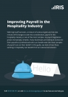 Payroll Outsourcing in the Hospitality Industry