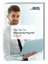 Top Tips for Enterprise Payroll in 2018