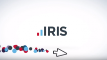 IRIS HR Video Imag