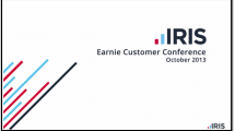 Earnie customer conference video