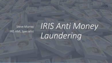 Protect your practice with Anti-Money Laundering software