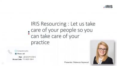 We manage your people resource to allow you time to cope with increasing demands