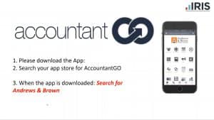 Making Tax Digital by app_ Accountant Go makes it easy and profitable