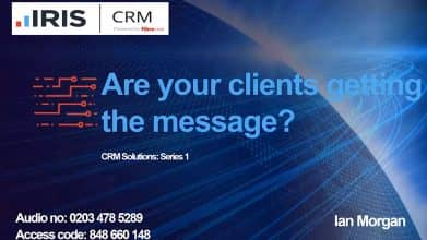 Are your clients getting the message
