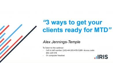 3 ways to get your clients ready for MTD