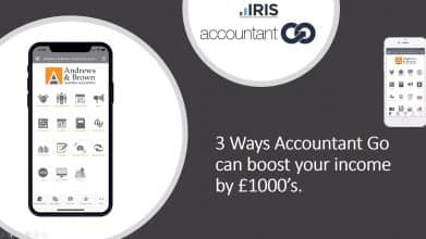3 ways Accountant Go can boost your income by £1000s