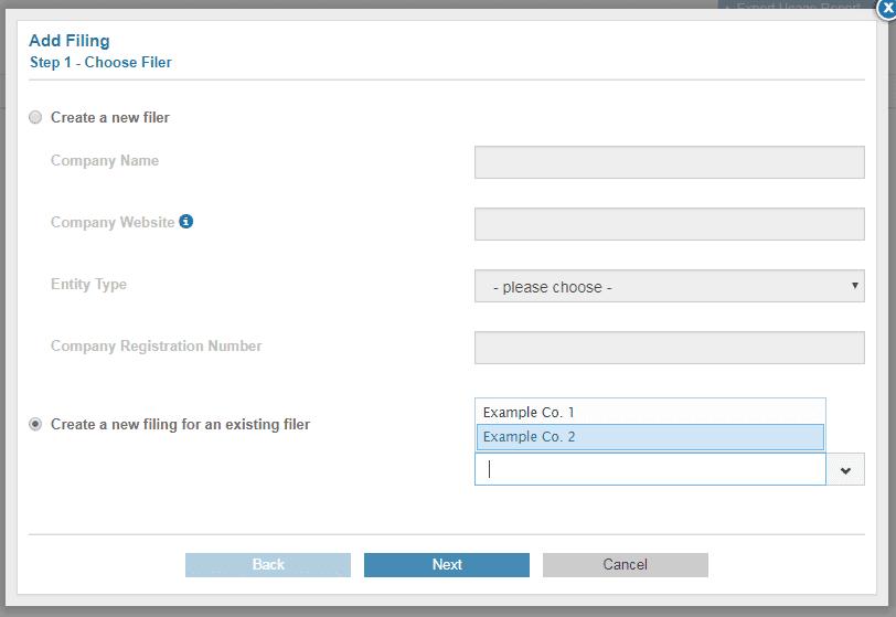 ixbrl software