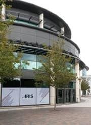IRIS World Twickenham