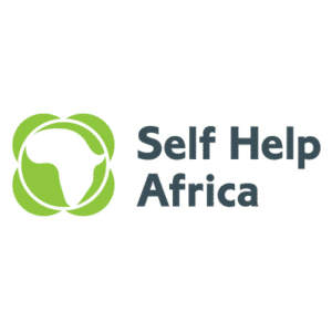 Self Help Africa Logo