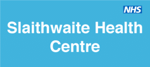 Slaithwaite Health Cente Logo