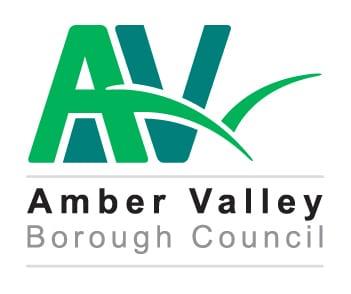 Amber Valley Borough Council Logo