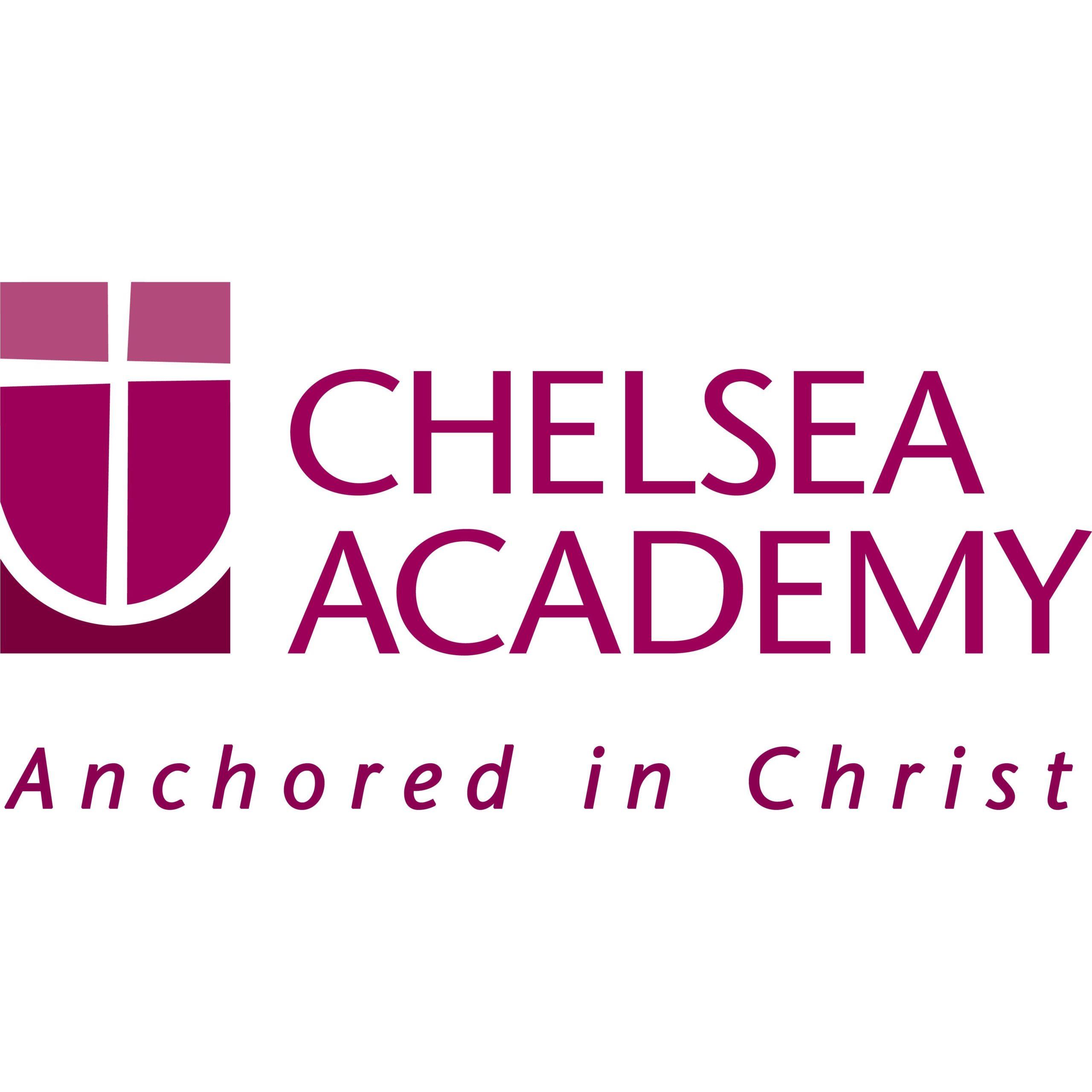 Chelsea Academy Logo