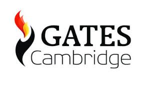 Gates Cambridge Logo