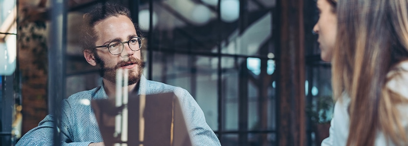 Employer making an employee redundant | How does redundancy work - IRIS