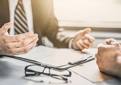 Lease arrangement | IRIS Innervision Lease Management Services