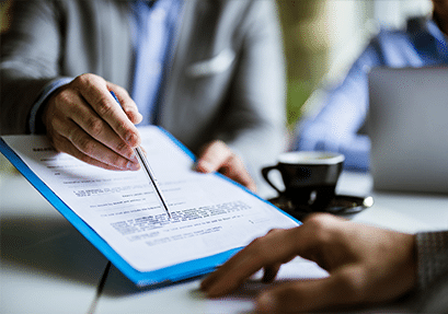 Lease management | IRIS Innervision Lease Management Services