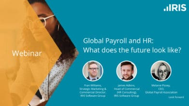 Global Payroll